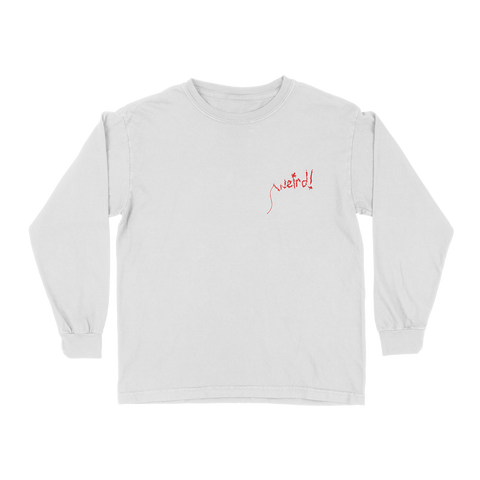 God Save Me Longsleeve