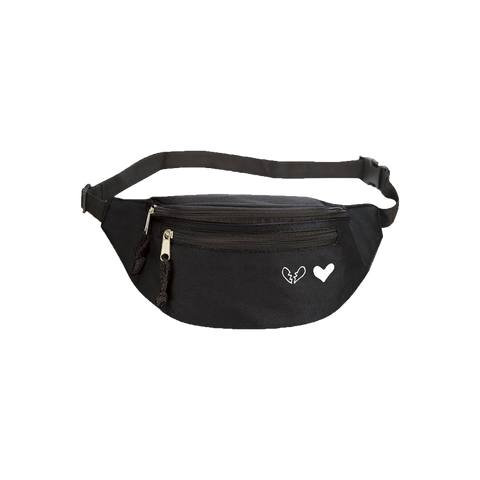 Fanny Pack + Digital Album