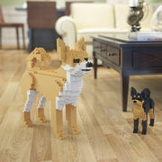 Chihuahua Building Kit-Doggos-United
