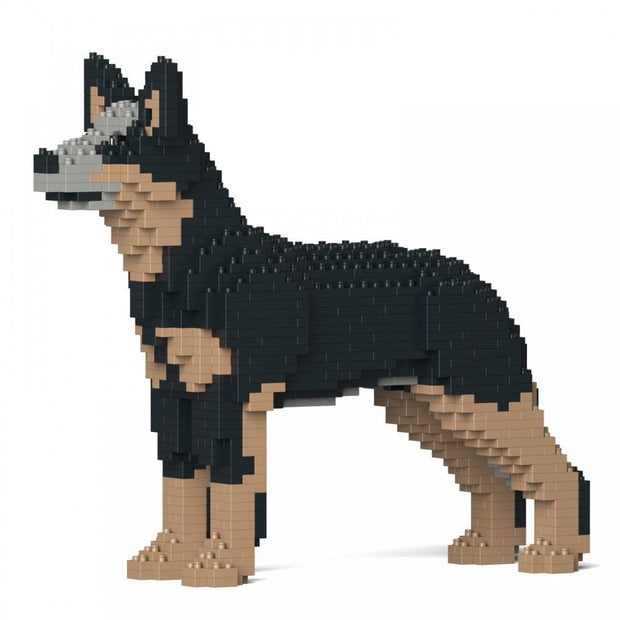 Australian Cattle Dog Building Kit
