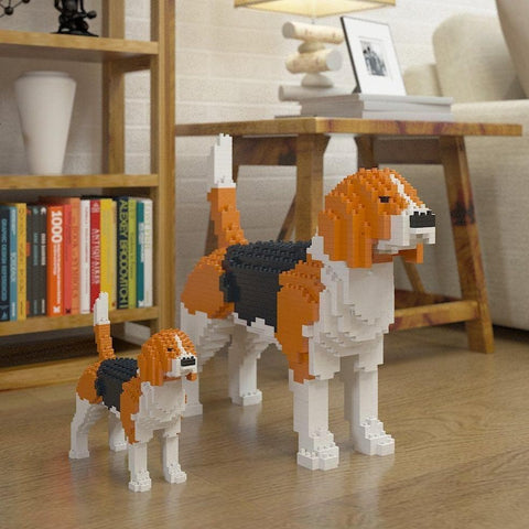 Beagle Building Kit