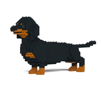 Dachshund Building Kit