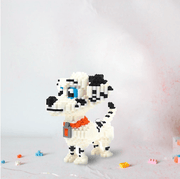 Doggos® Dalmatian Building kit