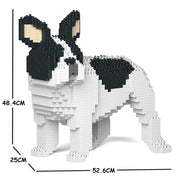 French Bulldog Building Kit