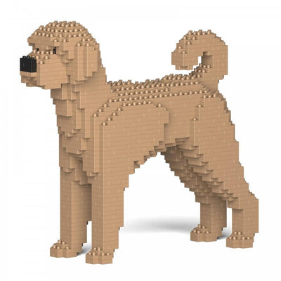 Labradoodle Building Kit