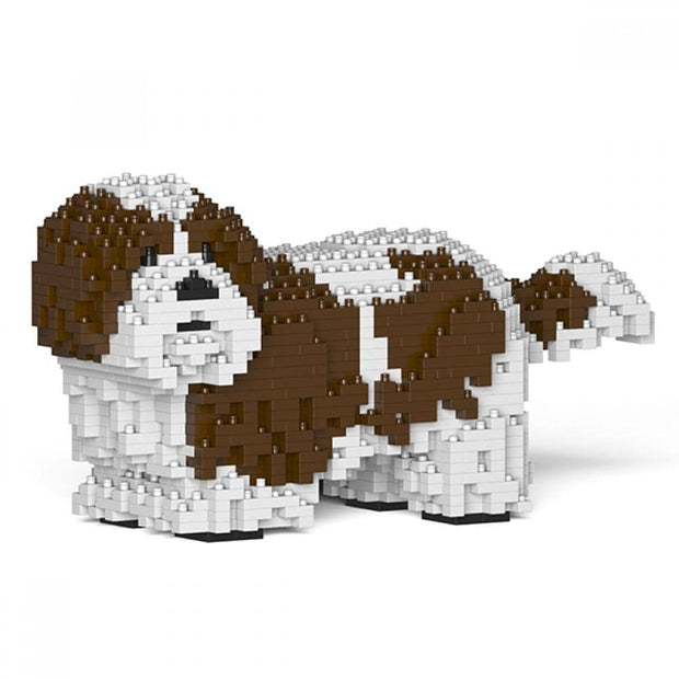 Shih Tzu Building Kit