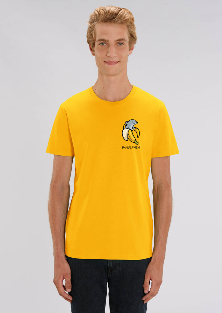 Banolphin T-Shirt - All Everything Dolphin