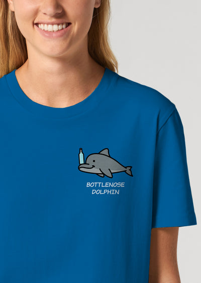 Bottlenose Dolphin T-Shirt - All Everything Dolphin