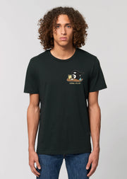 Cereal Killer T-Shirt Black - All Everything Dolphin