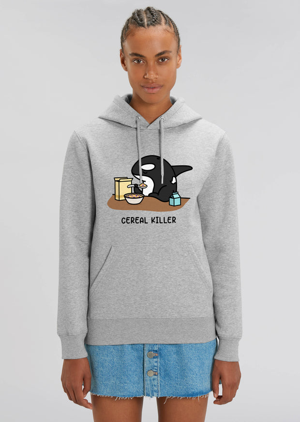 Cereal Killer Hoodie - All Everything Dolphin