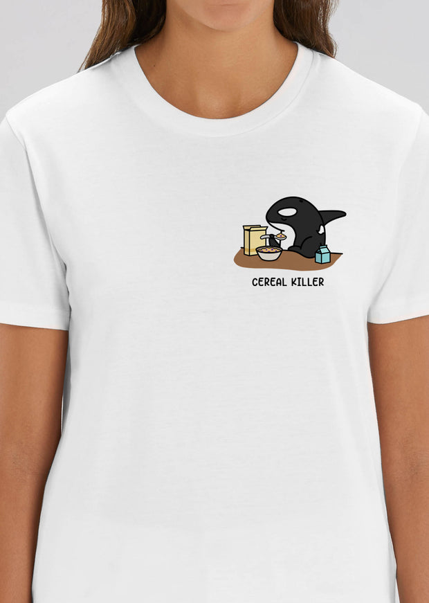 Cereal Killer T-Shirt - All Everything Dolphin