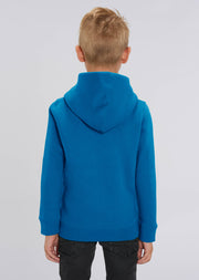 Chiller Whale Kids Hoodie - All Everything Dolphin
