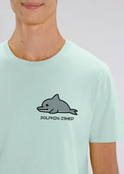 Dolphin-ished T-Shirt - All Everything Dolphin
