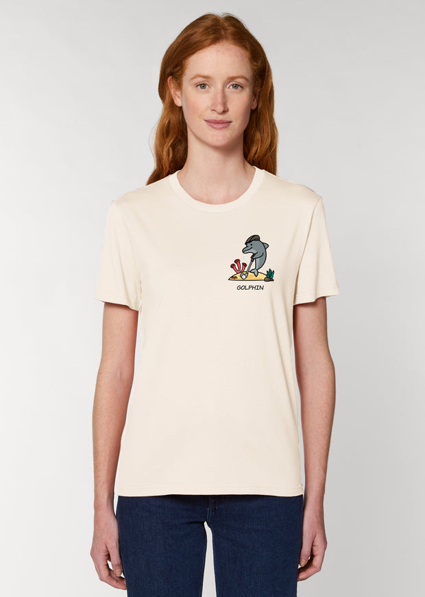 Golphin T-Shirt - All Everything Dolphin