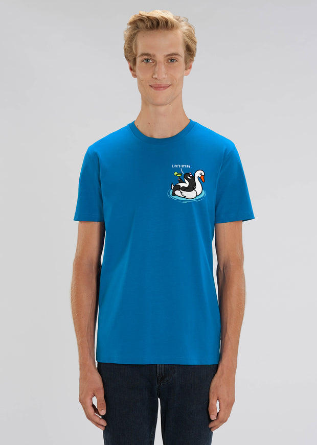 Life's Orcay T-Shirt - All Everything Dolphin