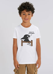 Orcaward Kids T-Shirt - All Everything Dolphin