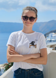 Orcaward T-Shirt - All Everything Dolphin