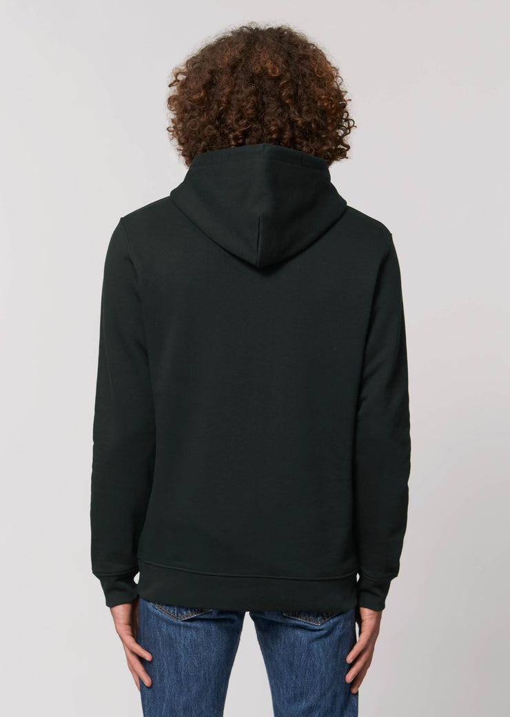 Protect Orca Hoodie Black - All Everything Dolphin