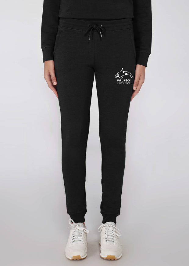 Women's Protect Orca Joggers - All Everything Dolphin