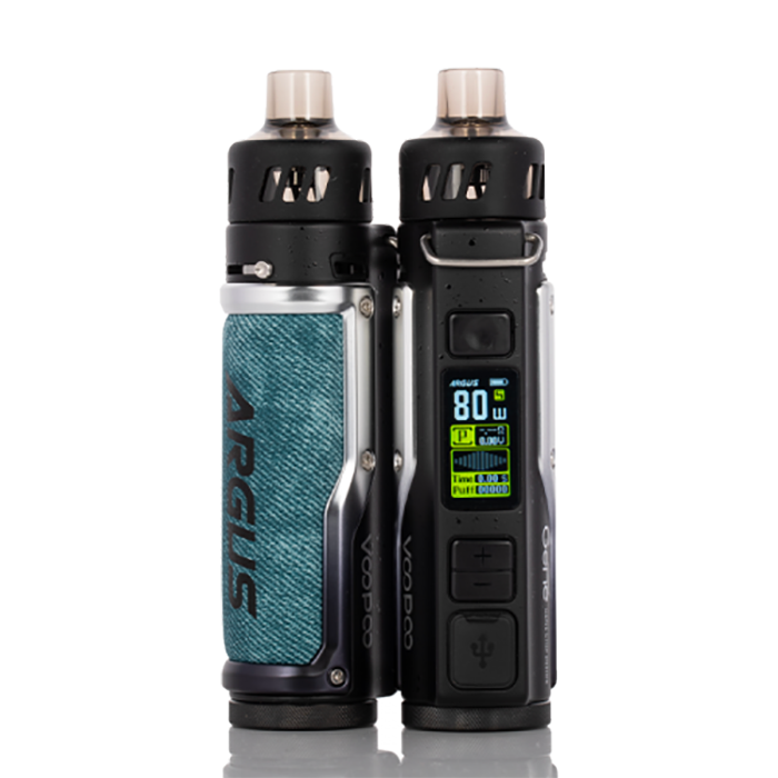Product Description  Voopoo Argus Pod Mod Kit 40W