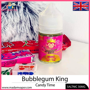 Bubblegum King madamvapor vaping vape uae emirates