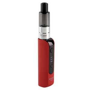 JUSTFOG P16A Starter Kit  Vape Vaporizer is a portable Herbal vaporizer that allows you to vape on the go. 2 in 1 Hand Held Portable Vaporizer. Color may vary.
