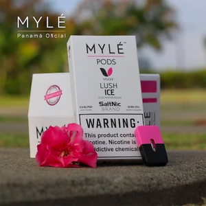 [Authentic] Myle Pods Lush Ice