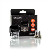 Smok Nord Replacement Pod Cartridges