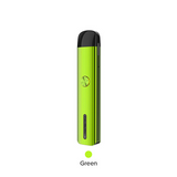 Uwell Caliburn G Pod System Kit 15W Green Color