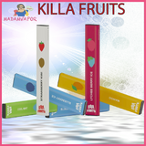 Killa Fruits Disposable Pod [1 Pod]