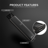 [Authentic] IJOY LUNA Pod System Kit