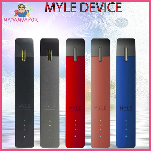 [Authentic] MYLE Device