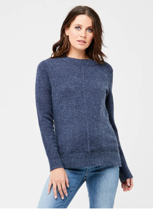 Dream Nursing Knit-RESTOCKED