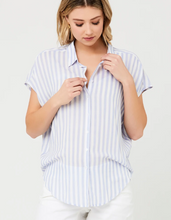 Load image into Gallery viewer, Quinn Relaxed Shirt