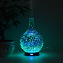 Load image into Gallery viewer, Essential Oil Diffuser