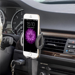 Car Mount Smartphone Holder