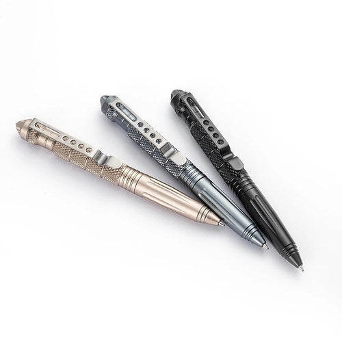 Tactical Flashlight Pen