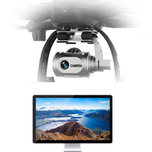 Load image into Gallery viewer, 2.4GHz RC Mini Drone with HD Camera
