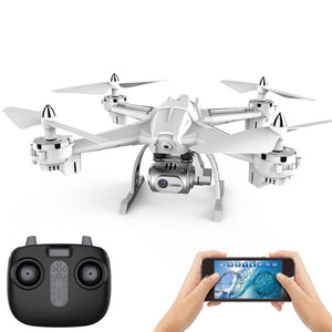 2.4GHz RC Mini Drone with HD Camera