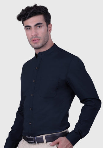 Premium cotton shirt for office
