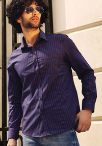 Affinity (Luxury Comfortable Slim Fit)