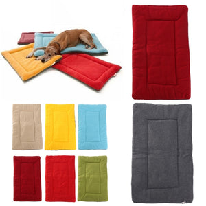 Cozy Cushion Mat Pad for Pets