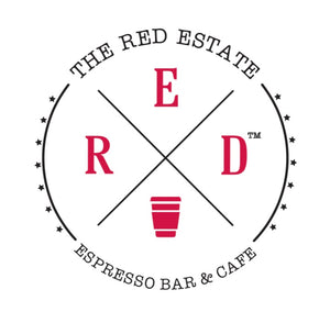 THE RED ESTATE COFFEE ROASTERS