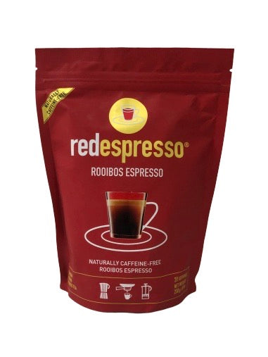 Red Bush (Rooibos) Espresso 250g