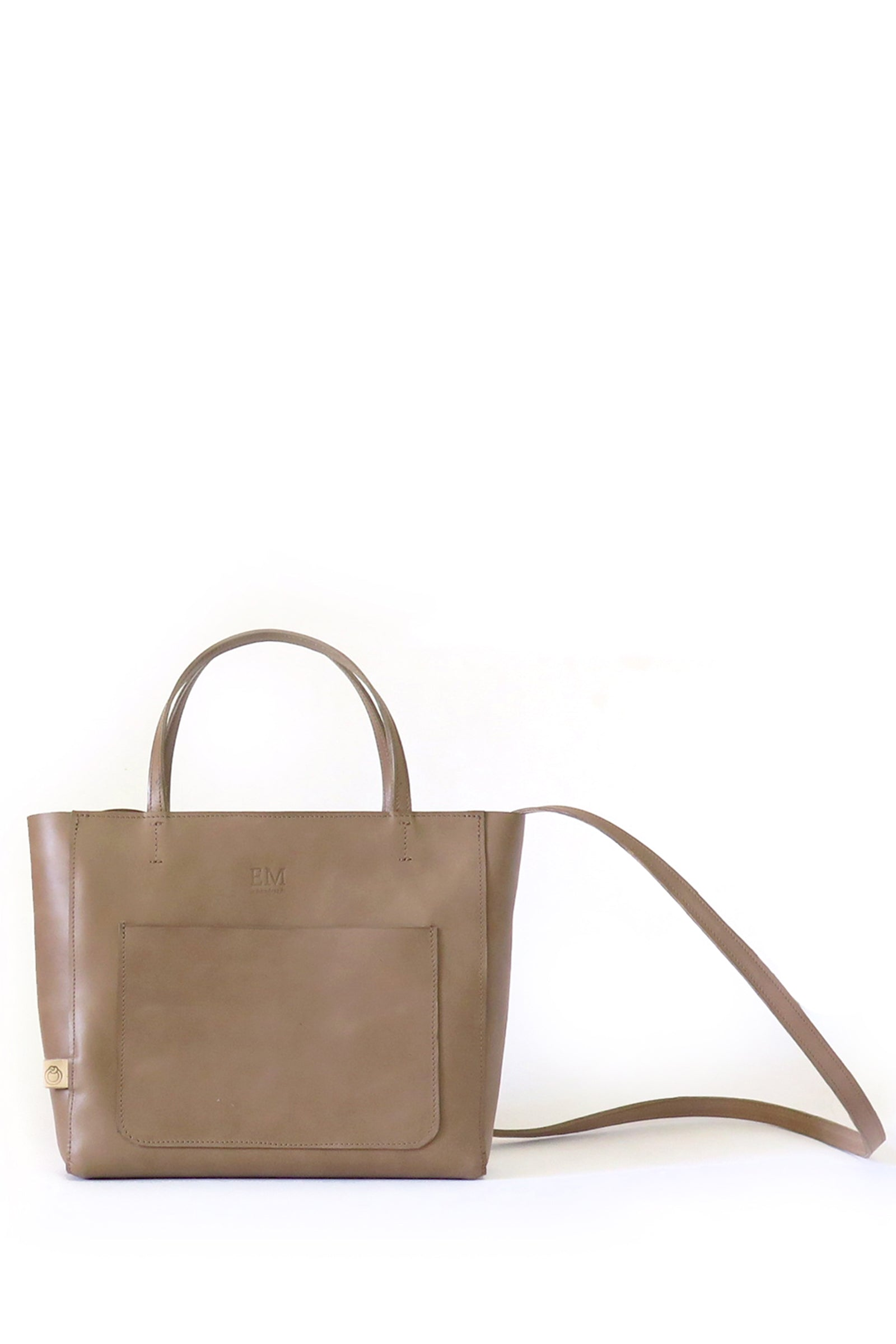 Tote N14 Taupe