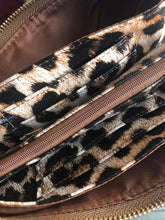 Load image into Gallery viewer, Leopard Print Crossbody