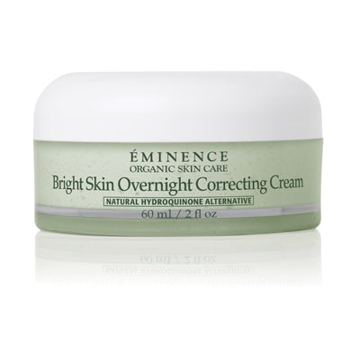 Bright Skin Overnight Correcting Cream