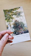 Load image into Gallery viewer, Camille Monet in the Garden at Argenteuil