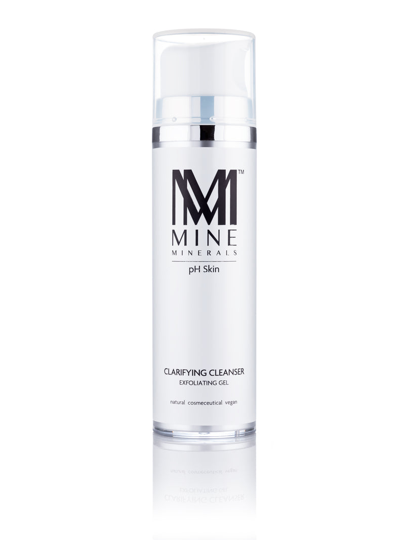 Clarifying Cleanser - 120ml