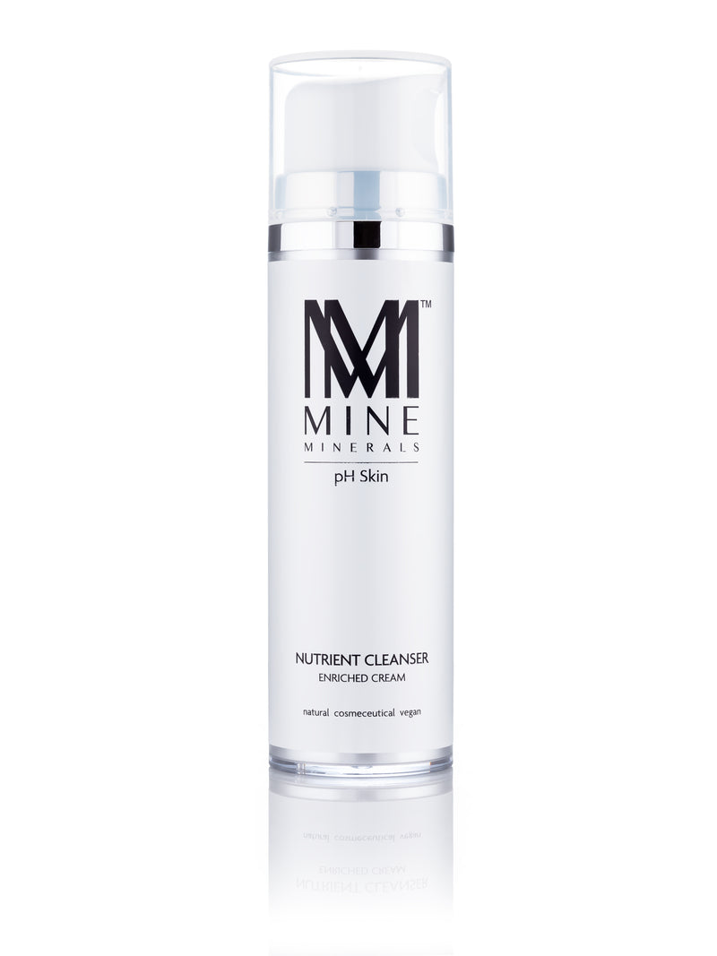 Nutrient Cleanser - 120ml